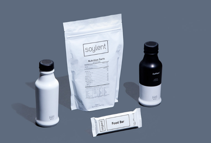 After Blaming Ingredient Maker For Customer Stomach Issues, Soylent Could Face Shortages