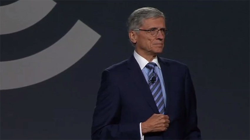 "FCC Chair On 5G Future: ""You Ain't Seen Nothin' Yet."""