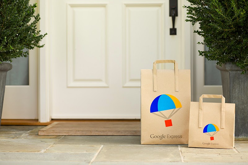 Google Express Bringing Delivery Service To 13 More States
