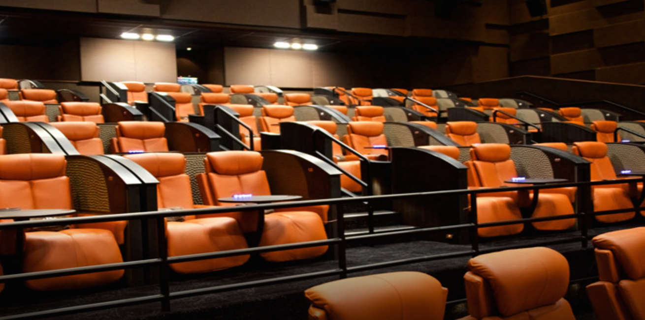 Regal Can't Stop Studios From Letting Upscale iPic Theater Show New Movies