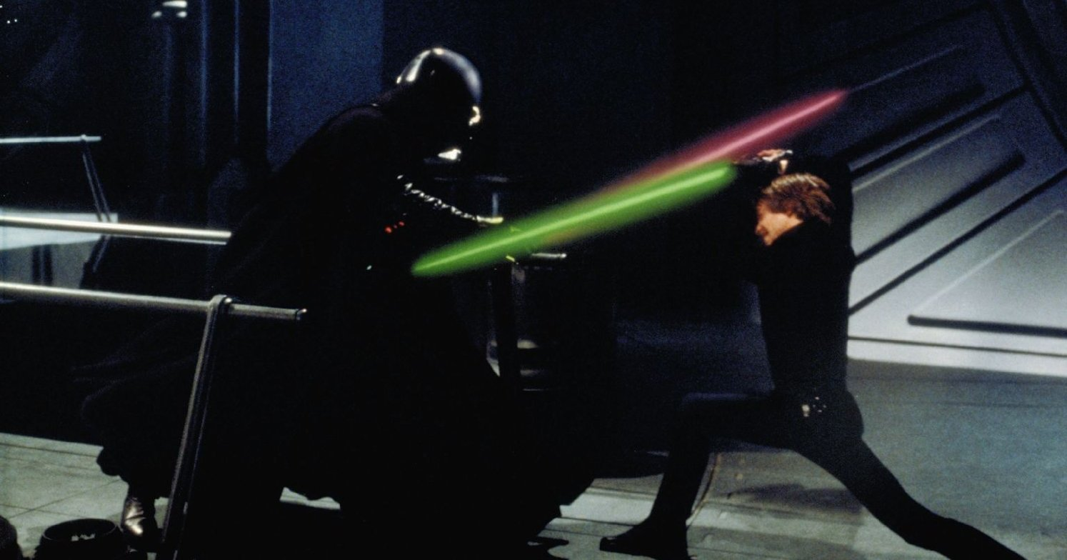 "Lucasfilm Sues Operator Of ""New York Jedi,"" ""Lightsaber Academy"" Programs"