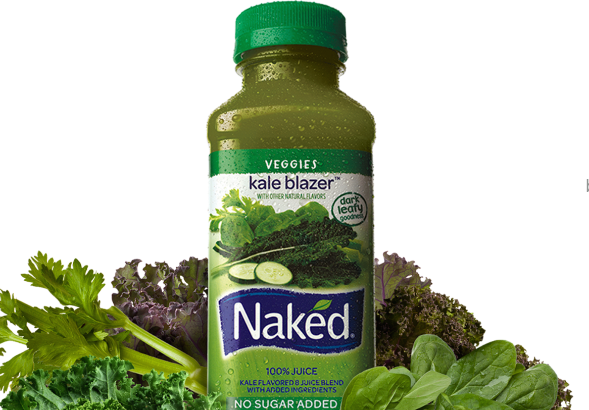 Lawsuit: PepsiCo's Naked Juice Drinks Mislead Shoppers About Ingredients, Sugar Content
