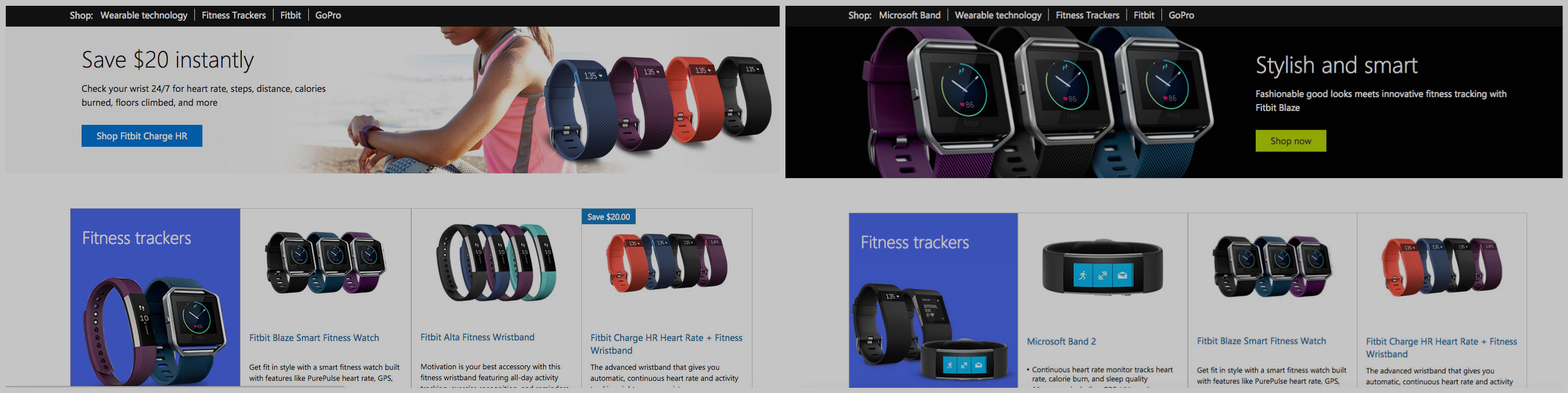 Microsoft Band Removed From Website; No Plans For Band 3
