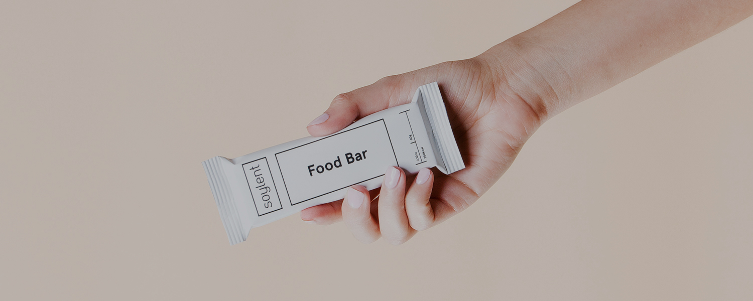 "Soylent Stops Sales Of Nutritional ""Food Bars"" After Customers Report Becoming Violently Ill"