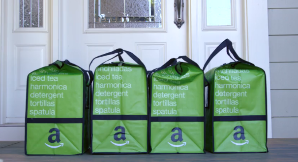 Amazon Reportedly Opening Convenience Stores & Dedicated Curbside Pickup Sites