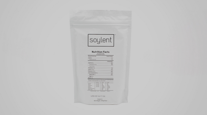 Soylent Says It Knows What's Making Customers Sick; Will Stop Using Algae-Based Flour