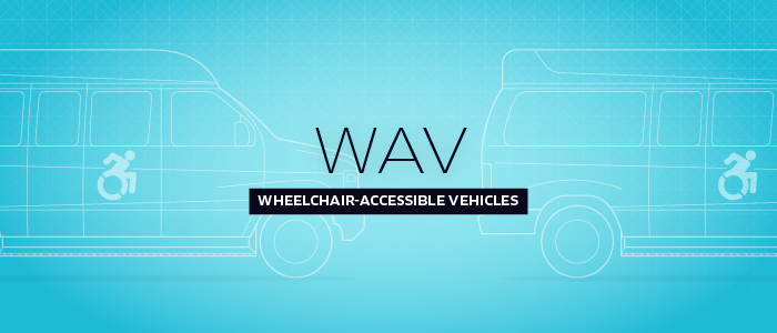 Lawsuit: Disability Rights Group Claims Uber Violates U.S. Wheelchair Accessibility Laws