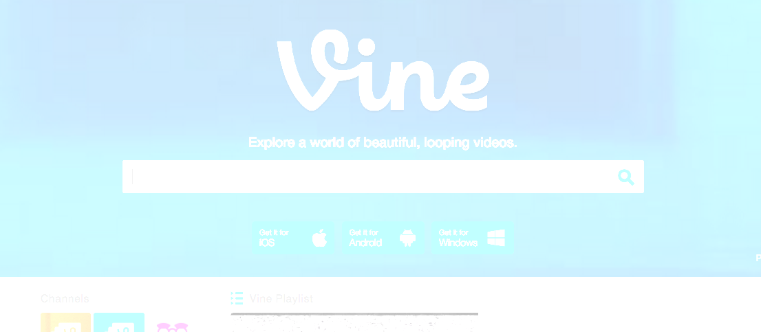 Twitter Closing Down 6-Second Video App Vine
