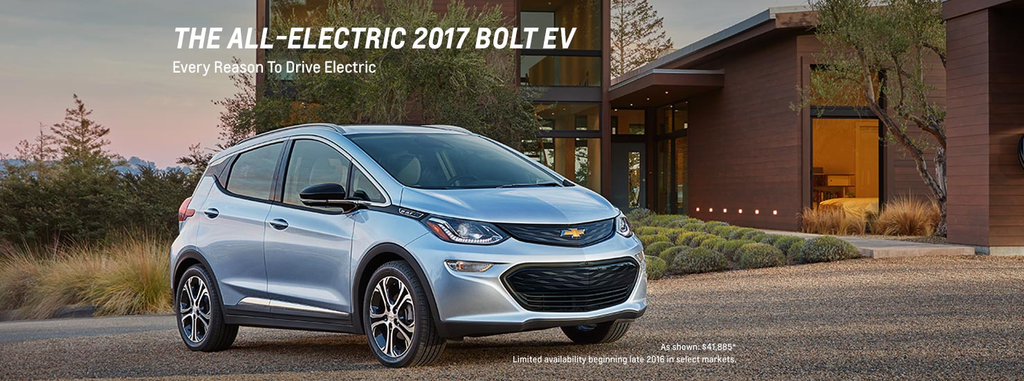 Why GM Is Okay Losing Money On The Electric Chevy Bolt