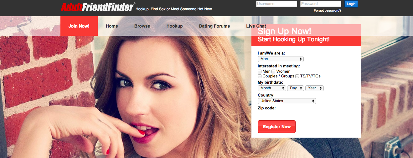 Latest Hack Of Adult Friend Finder Parent Company Leaves 412 Million Users Exposed