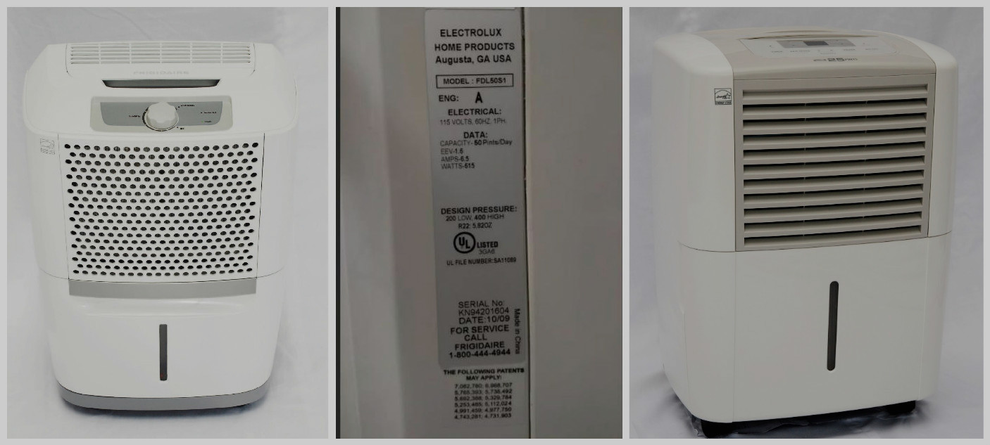 After $4.8M In Property Damage, Millions Of Dehumidifiers Recalled