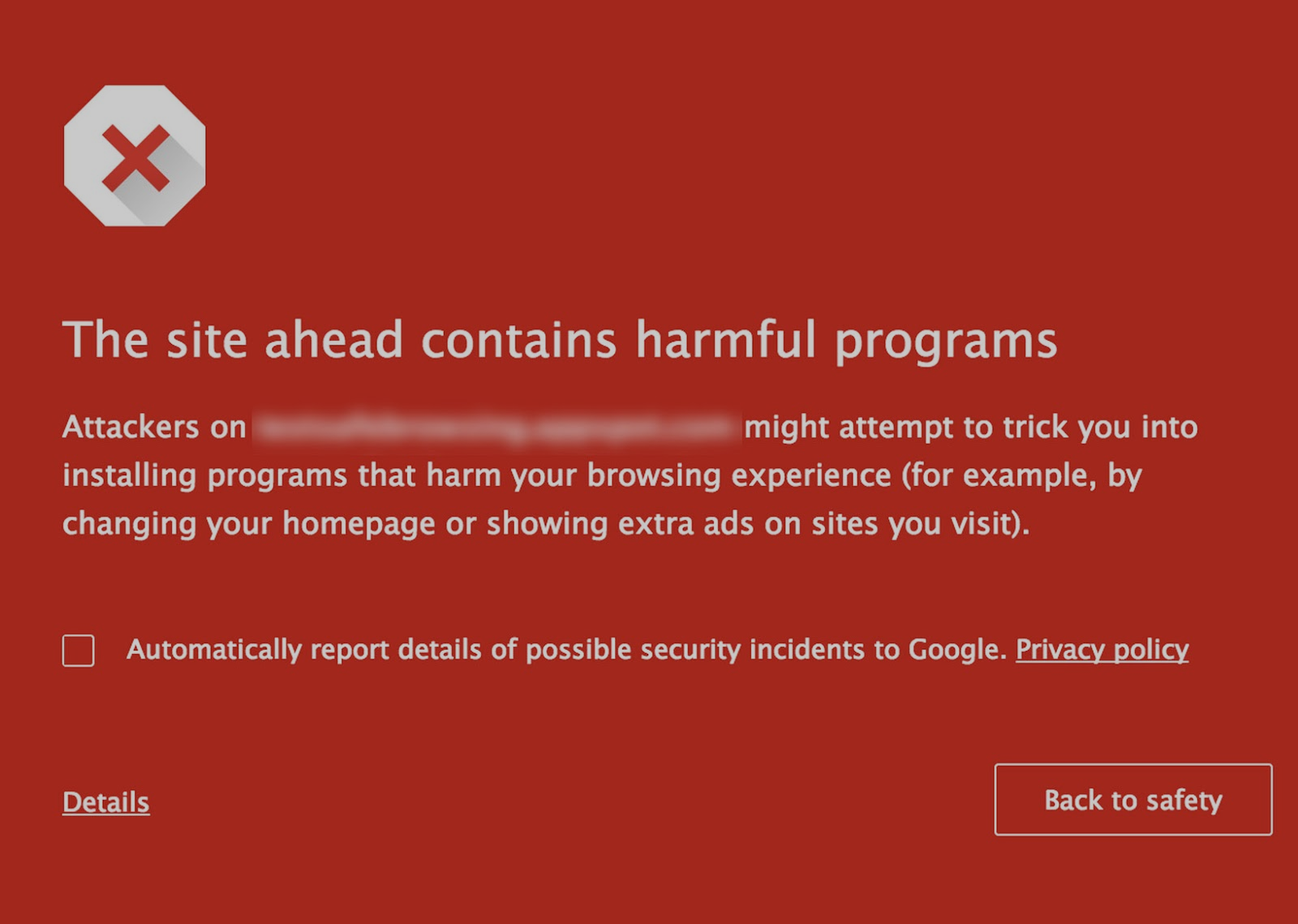 Google To Warn Users Of Sites Repeatedly Infected With Malware