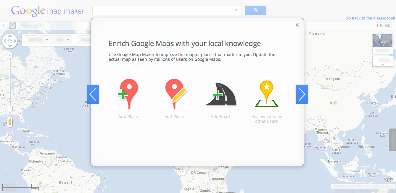 "Google Shutting Down Crowdsourced ""Map Maker"" Editing Tool"