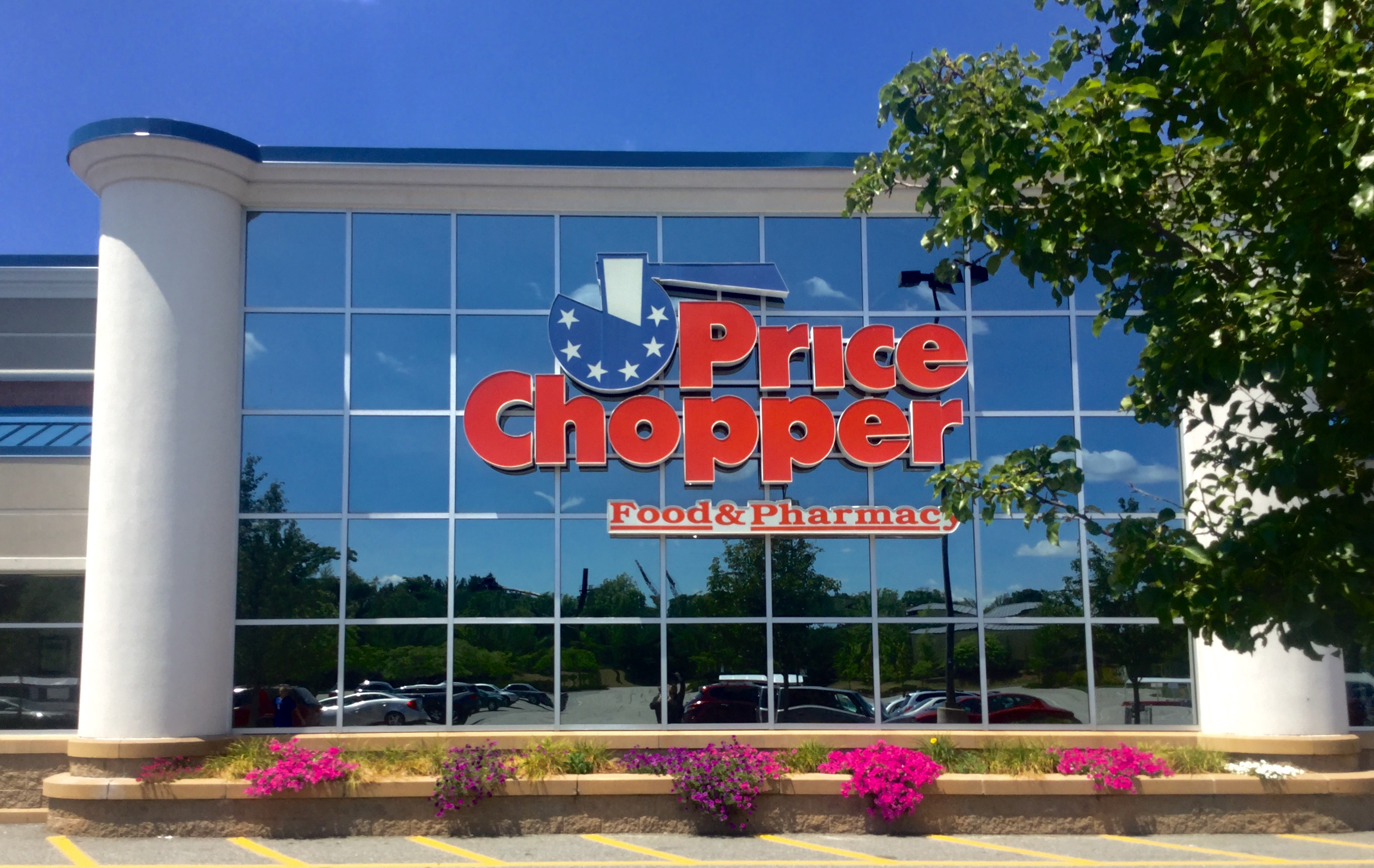 Report Albertsons In Talks To Acquire Price Chopper Expand To More States Consumerist
