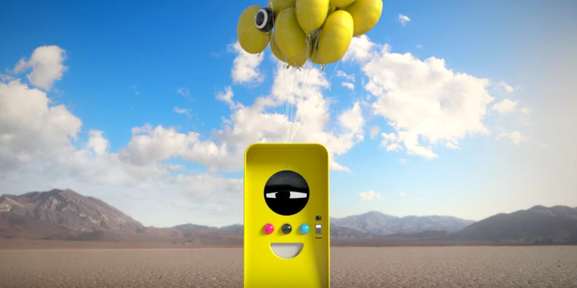 Snapchat Uses Vending Machines to Sell 'Spectacle' Smart Sunglasses