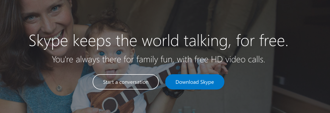 You No Longer Need A Skype Account To Use Skype