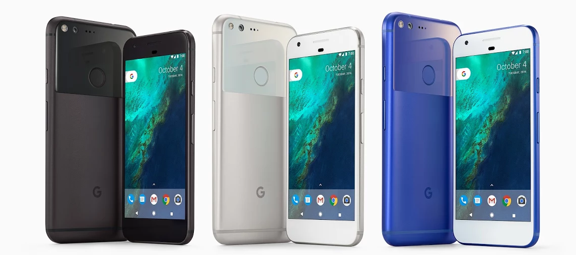 Is Google Shutting Down The Accounts Of Users Who Resell Their Pixel Phones?