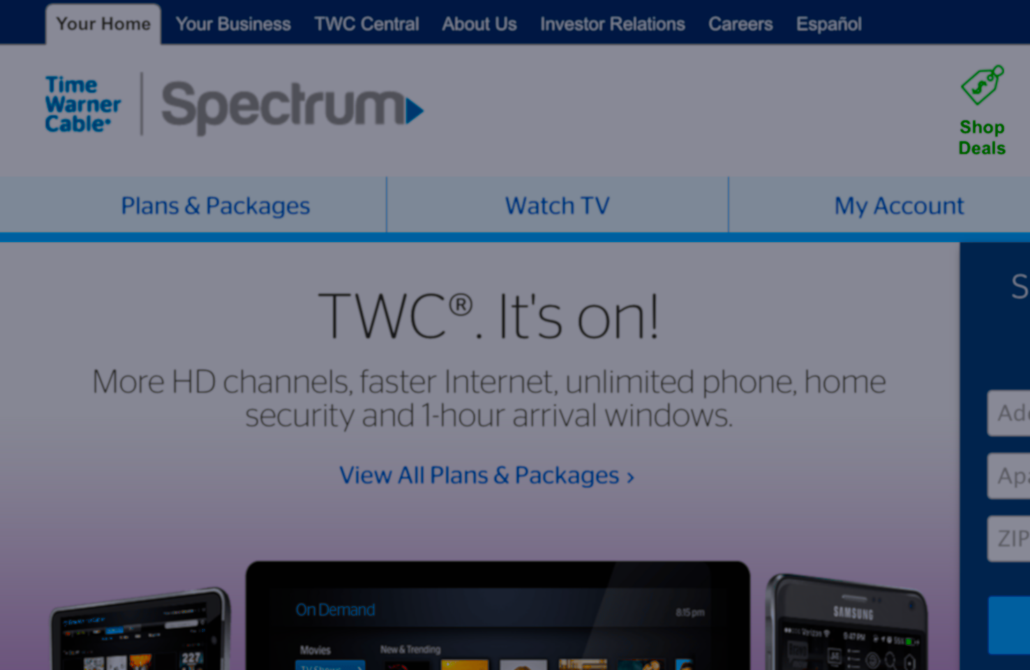 "Charter/Time Warner Cable Tries To Defend ""Broadcast TV"" Fee; Says It's All About Transparency"