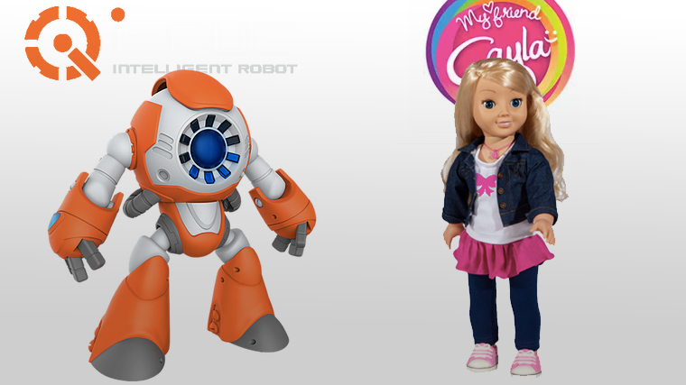 These Toys Don't Just Listen To Your Kid; They Send What They Hear To A Defense Contractor