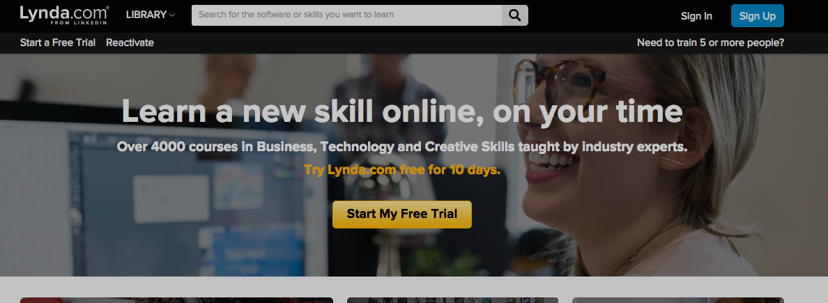 LinkedIn's Education Service Lynda.com Latest Data Breach Victim