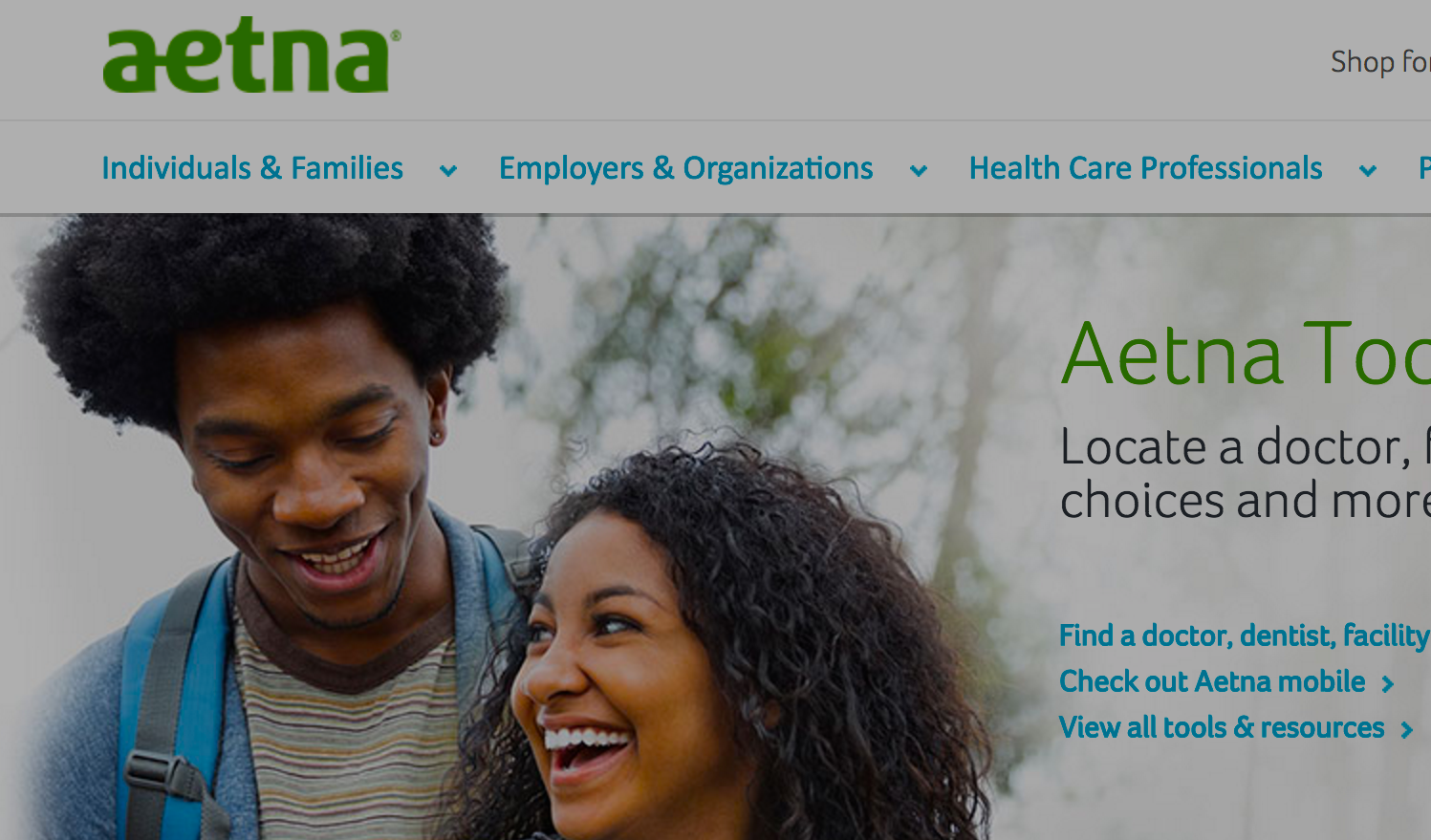 Federal Judge Blocks $37 Billion Merger Of Aetna & Humana