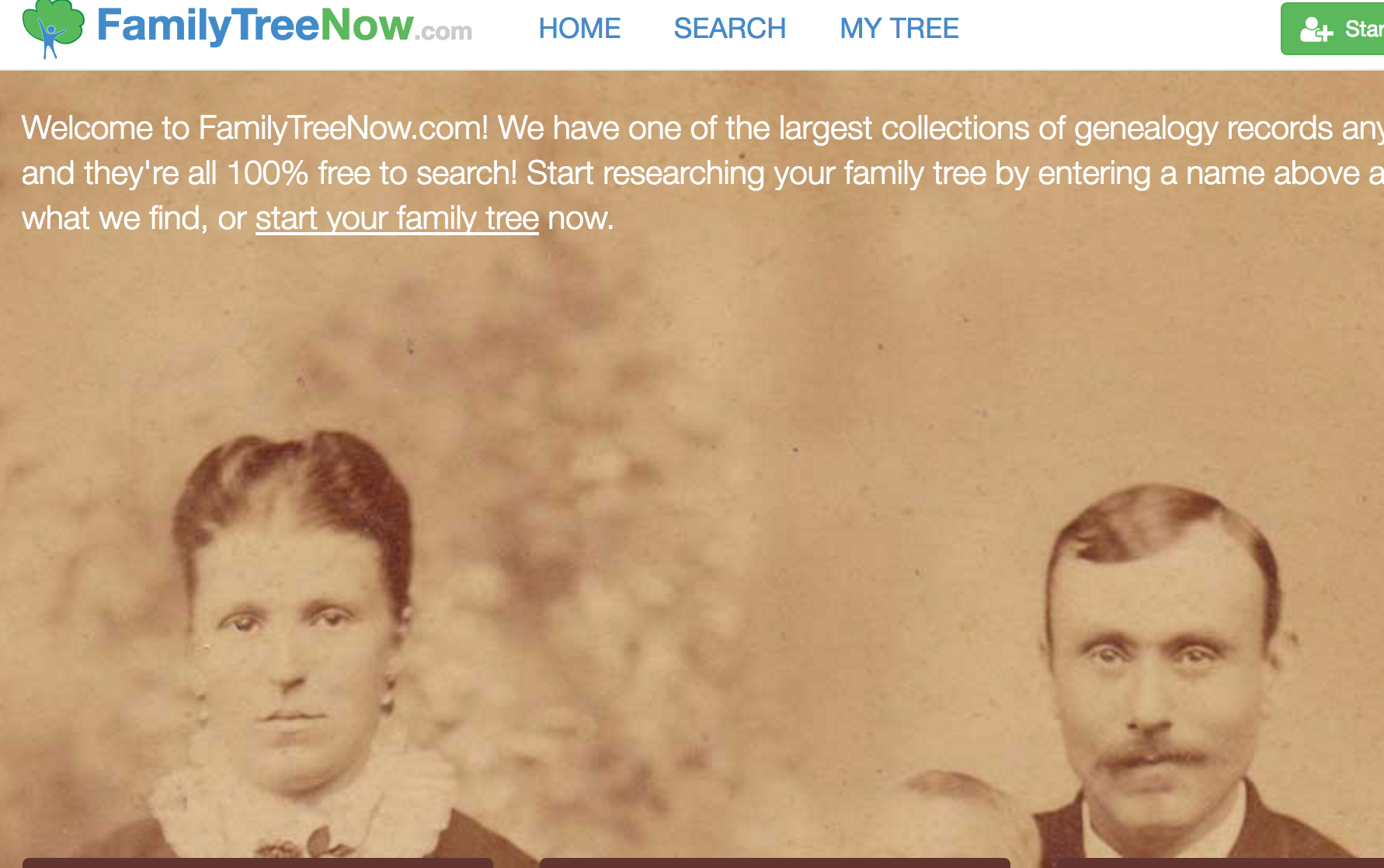 It's Creepy, But Not Illegal, For This Website To Provide All Your Public Info To Anyone
