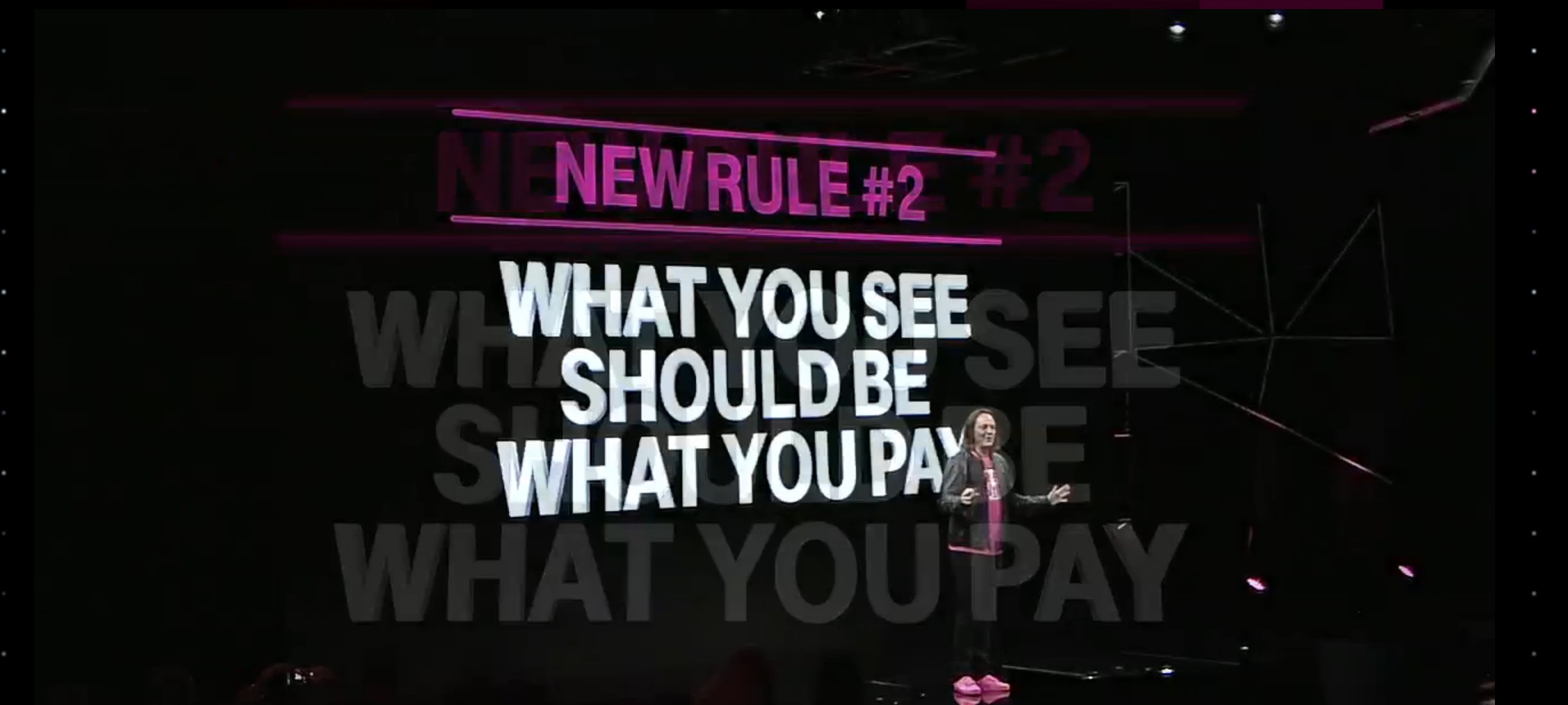 T-Mobile Will Include Taxes And Fees In Advertised Prices, Refund Light Data Users