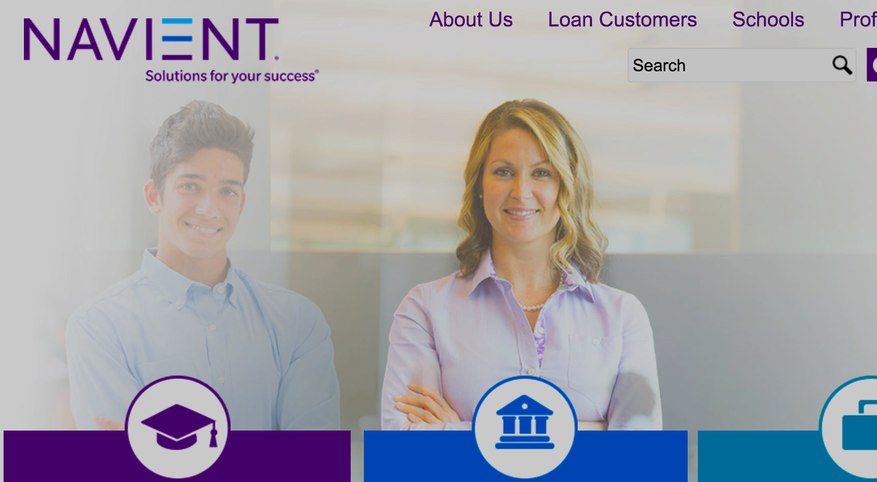 Navient Claims It's Under No Obligation To Help Student Loan Borrowers