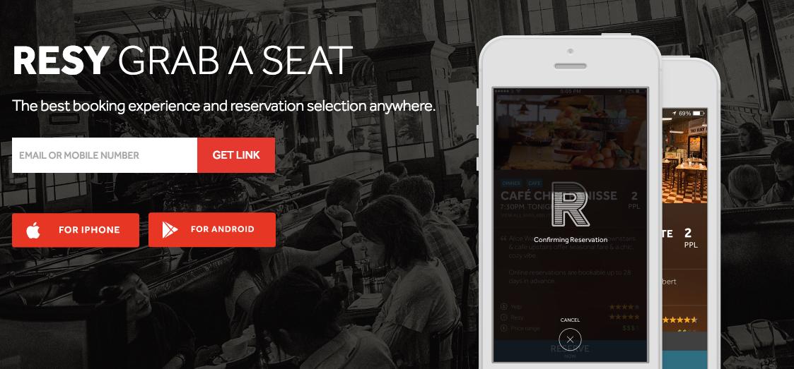 Airbnb Invests $13M In Restaurant Booking Service In Quest To Be One-Stop Travel Shop