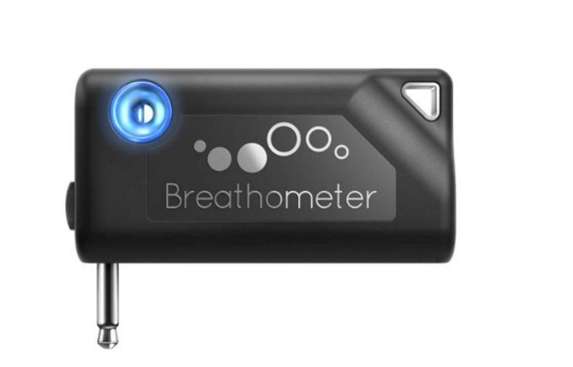 Feds: No Proof That 'Breathometer' Blood Alcohol Content Test Actually Works