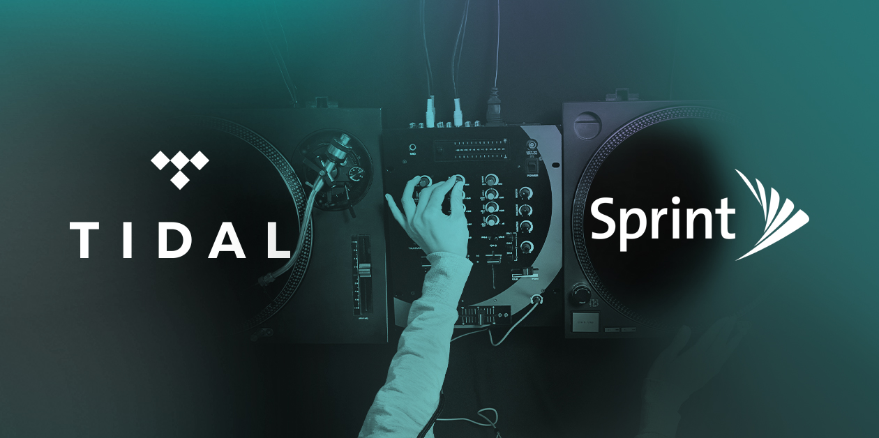 Sprint Buying 33% Of Jay Z's Tidal Streaming Music Service
