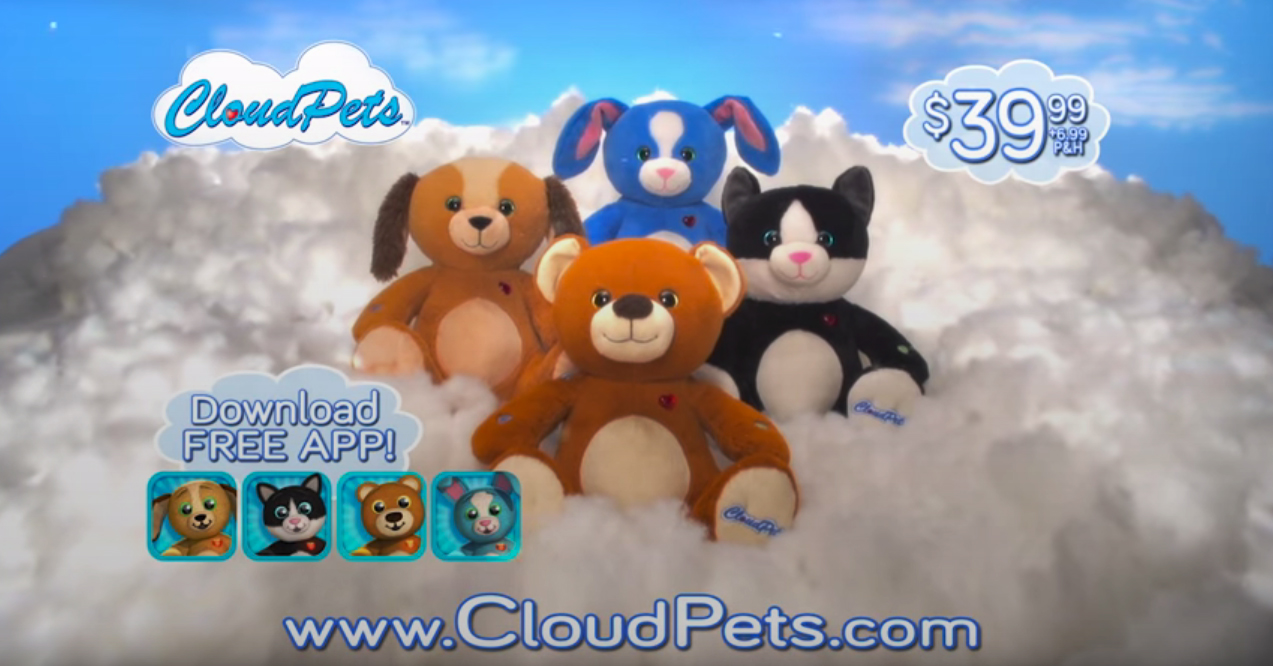 "CloudPets ""Smart"" Toys Leak More Than 2M Voice Recordings, Other Personal Data"