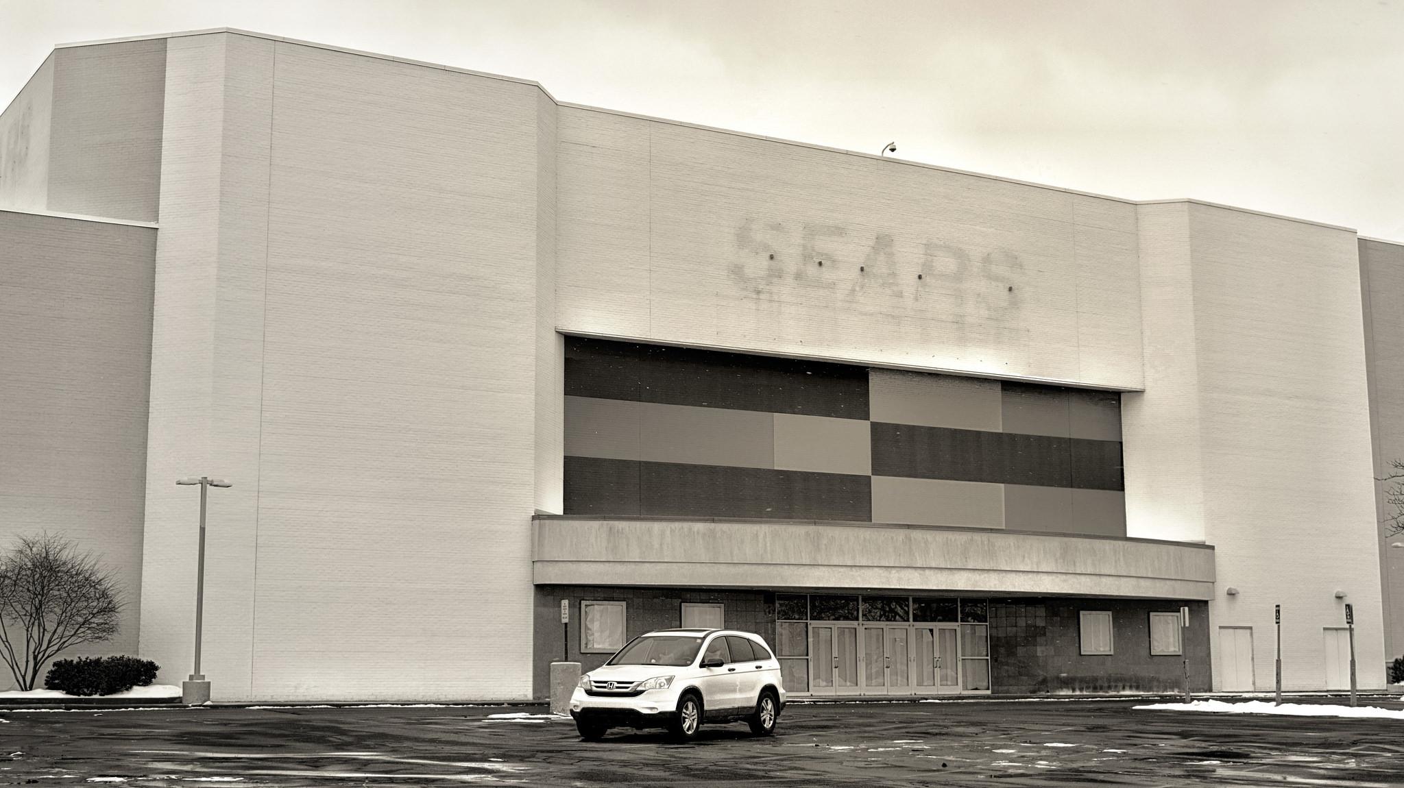 Sears Holdings Consumerist