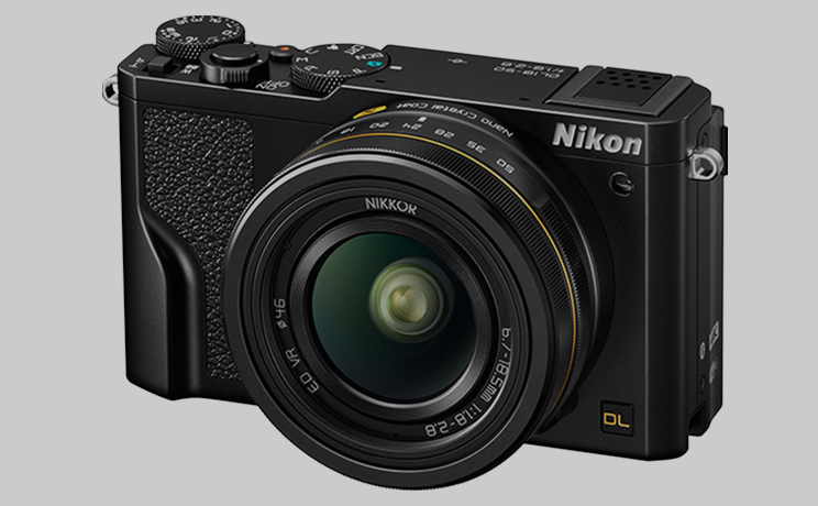 Nikon Killing 4K Compact Camera Line That Never Launched