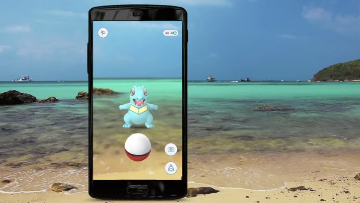 Pokemon Go To Add Over 80 New Critters, Some New Features