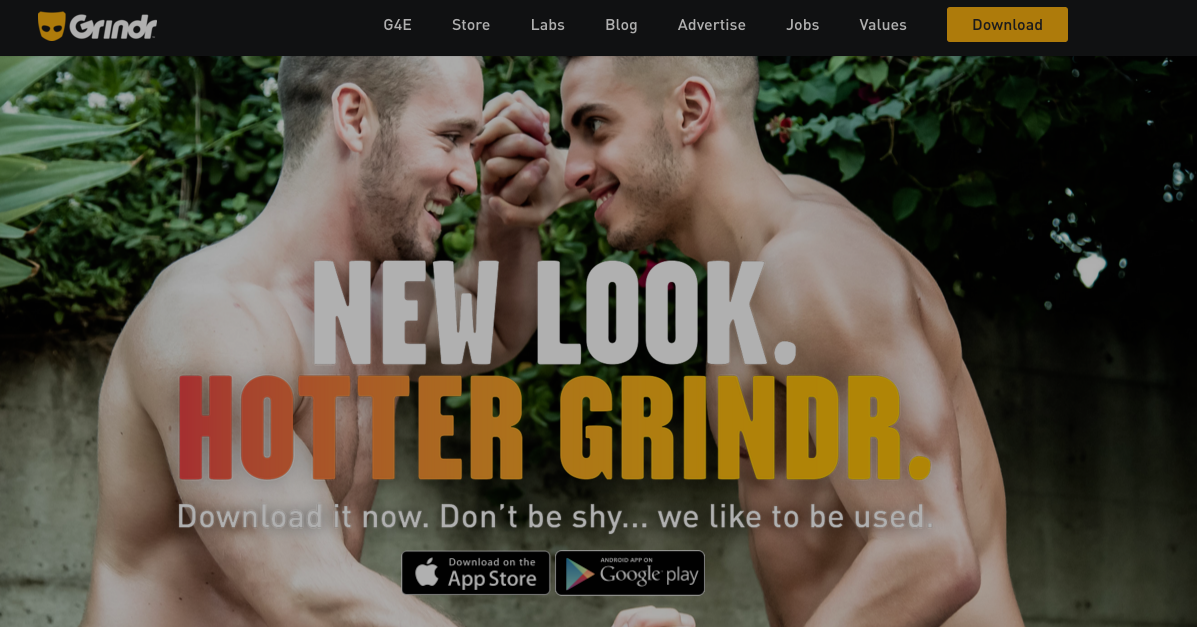 Man Claims Grindr Refused To Delete Multiple Fake Profiles Set Up With His Info