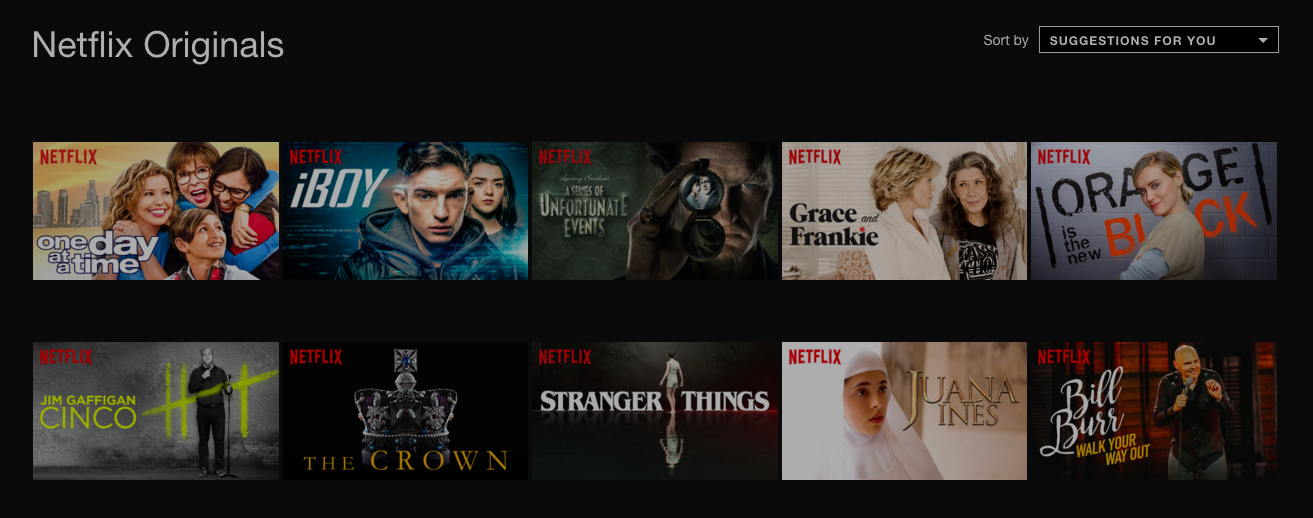 Almost Half Of Netflix Customers Are Streaming Cheaters