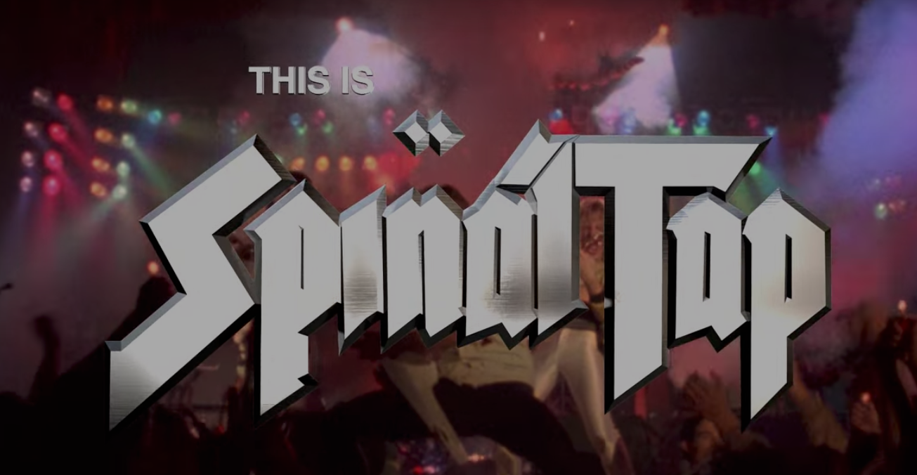 Spinal Tap Reunites… To Take Movie Distributor To Court Over $400M