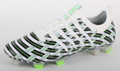 Puma's recently released cleats.