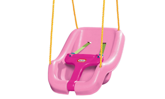 Lil Tikes Recalling 540K Toddler Swings Because Children Can Fall Out