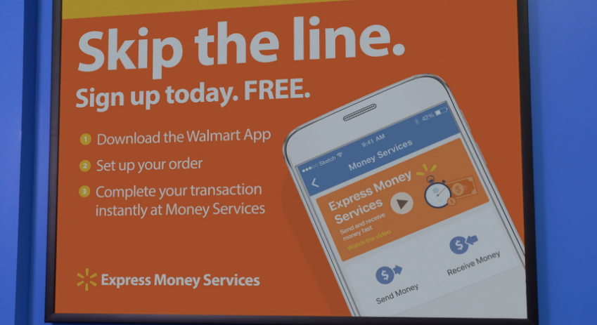 Walmart Adding Express Pharmacy & Money Services To Mobile App
