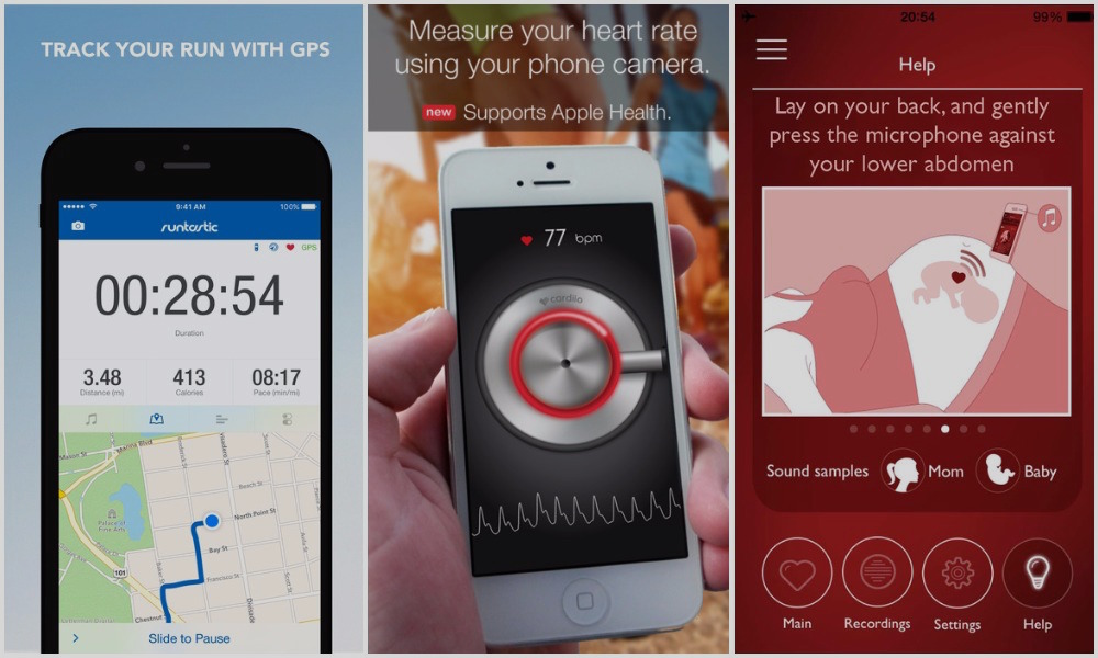 Mobile Health App Makers Settle Allegations Of Misleading Marketing Claims