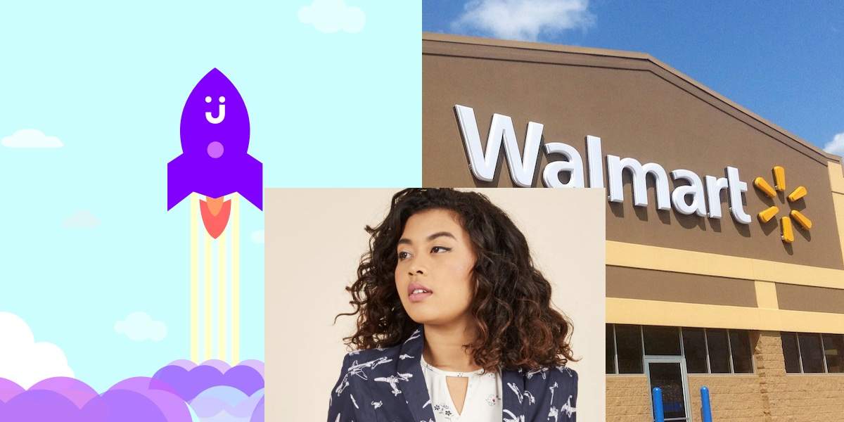 Beloved Indie Clothing Retailer ModCloth To Become Part Of…Walmart?