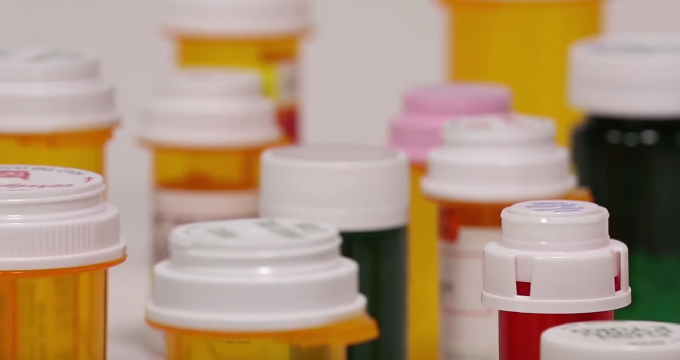 6 Easy Ways To Get Rid Of Unused Medication