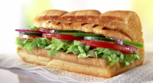 Subway Suing Over News Story Claiming Its Chicken Is Largely Soy