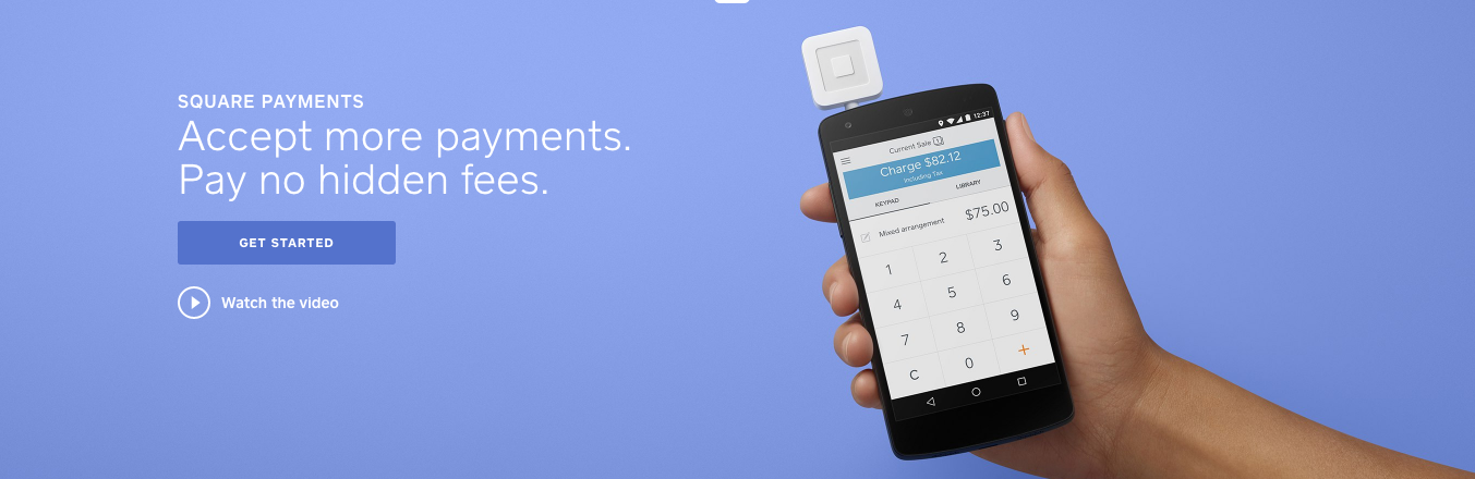 Square Payment Systems Restored After Two-Hour Outage