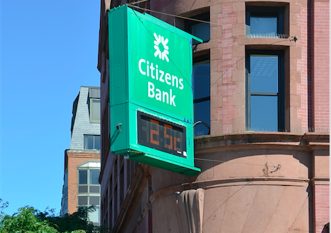 Citizens Bank Glitch Makes Direct Deposits Disappear, Leaves