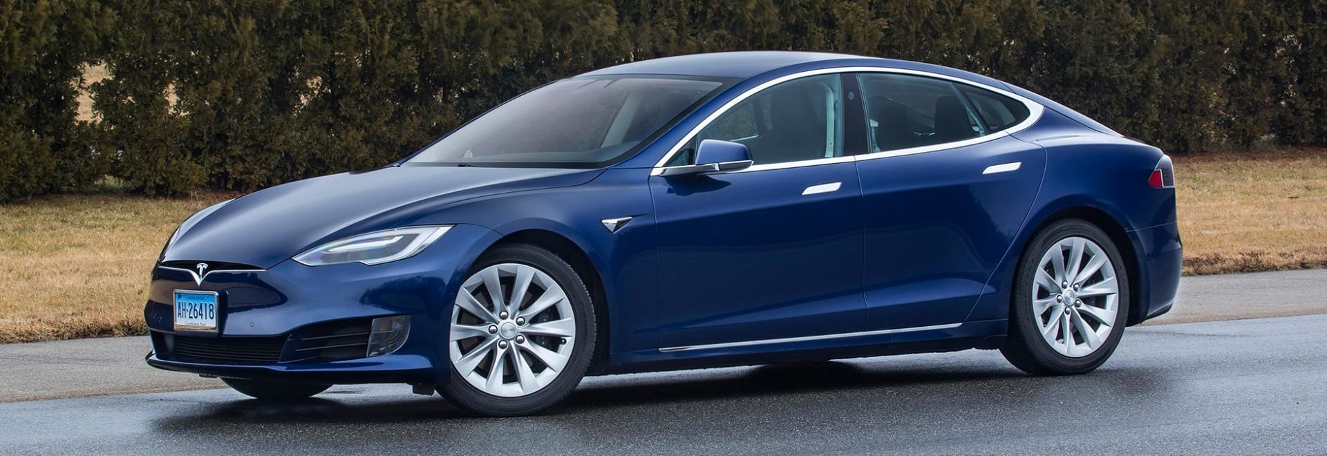 UPDATED: Consumer Reports Restores Some Points To Tesla Ratings After Return Of Automatic Braking