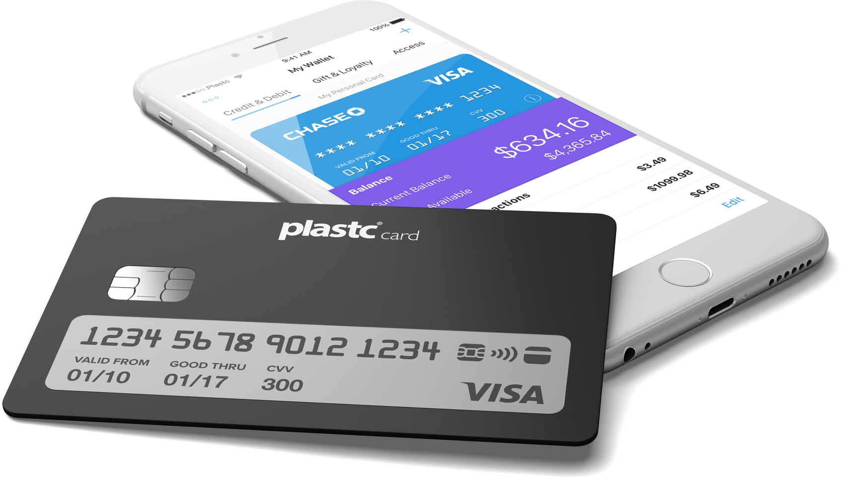 Plastc Smart Cards Raise $9M In Pre-Orders, Won't Ever Ship