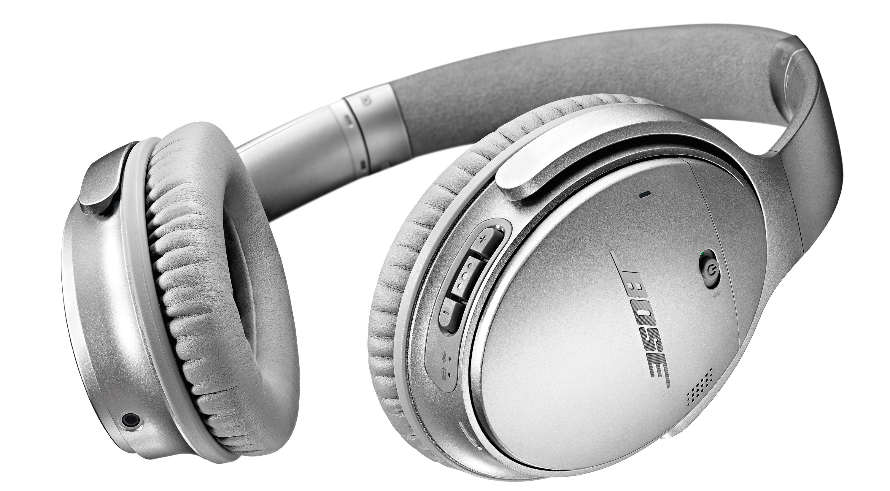 Customer Says Bose Wireless Headphones Are Tracking What You Listen To & Sharing That Info Without Permission